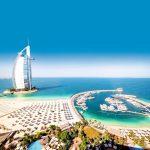 Дубай, Катар, Оман, Абу Даби - Круиз Мистиката на ориента ✈️🛳