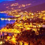 Опатия - Плитвишки езера