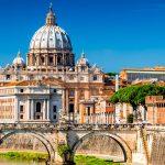 Рим - петдневна екскурзия
