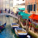 ИТАЛИЯ- Венеция - величието на Адриатика✈