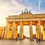 ГЕРМАНИЯ- Берлин - Дрезден - Нюрнберг - Будапеща - Белград🚌