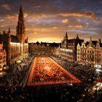 Пътешествие из ниските земи - Белгия - Холандия
