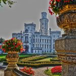"""ОБИКОЛНА ПРОГРАМА- """"Бохемски замъци и най- доброто от Чехия"""""""