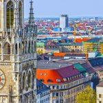 Бодензее - Баварски замъци - Залцбург - Мюнхен