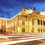 ВИЕНА- изкуство и култура, с обслужване на български език