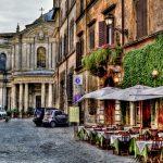 ИТАЛИЯ- септемврийски празници в РИМ- ВЕЧНИЯ ГРАД!