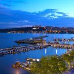 НОВА ГОДИНА на брега на Дарданелите –Чанаккале- SPA Hotel PARION 5 *!