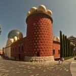 Трите кралства-Барселона – Сарагоса - Мадрид – Толедо - Валенсия Пенискола - Фигейрос – Коста Брава