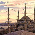 Уикенд в Истанбул с включено посещение на Одрин 2 нощувки с нощен преход