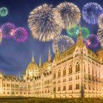 Нова Година във Виена 30.12 – 03.01.2019
