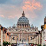 РИМ – ВЕЧНИЯТ ГРАД С директен чартърен полет от Варна
