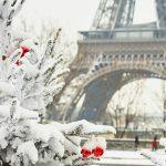 Коледа в Париж- 4 нощувки✈