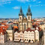 ЧЕХИЯ- през Октомври в Златна Прага