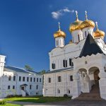 Русия - древна и съвременна