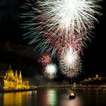 Нова година 2019 в Будапеща - със самолет