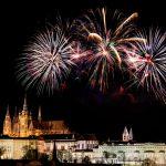 Нова година в Прага, с включена новогодишна вечеря - със самолет