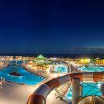 """Нова Година 2019 в диаманта на Дидим ХОТЕЛ """"Aquasis De Luxe Resort & Spa"""" 5* - ДИДИМ"""