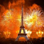 ФРАНЦИЯ- Нова година - Париж✈🗼🎇