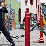 Аржентина и Чили На танго и вино в Южна Америка
