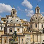 ИТАЛИЯ- РИМ- 5 дни във Вечния град! ✈