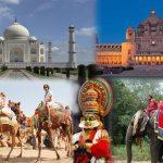 Индия-Златният триъгълник, Шри Ланка и почивка на Малдиви✈