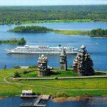 РЕЧЕН КРУИЗ от Санкт Петербург до Москва, МАЙ 2019⛴