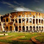 ИТАЛИЯ- РИМ- Вечния град, 5 нощувки!✈
