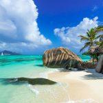 Почивка на райските плажове на Сейшелите