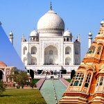ИНДИЯ-по стъпките на Златния триъгълник- Делхи– Джайпур– Агра през АПРИЛ 2019✈