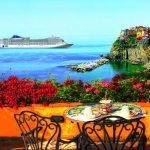 Круиз- Средиземноморска магия- май 2019 с Рим, Чинкуе Тере, Генуа, Марсилия, Барселона, Валенсия✈🛳