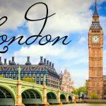 Самолетни екскурзии в Лондон 2019