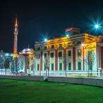 """Нова Година в Тирана- хотел """"Doro City"""" **** , 3 нощувки, 3 закуски, 3 вечери, вкл. Празнична новогодишна вечеря с богато меню!🚌"""