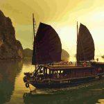 Очарованието на Индокитай-пътешествие из Виетнам, Камбоджа и Лаос- МАРТ 2019! Ранни записвания до 31.10.2018✈