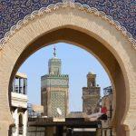 Съкровищата на Португалия, Испания и Мароко