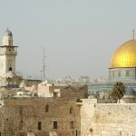 ИЗРАЕЛ- Най-важните религиозни места в един вълнуващ тур✈