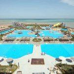 ПОЧИВКА В ХУРГАДА- хотел CAESAR PALACE HOTEL & AQUA PARK 5*, 7 нощувки ALL INCLUSIVE!