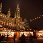 АВСТРИЯ- Коледа във Виена- Гарантирана програма✈