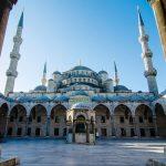 Истанбул с включено посещение на Църквата на първото число- 3/2 нощувки с нощен преход🚌