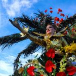 ФРАНЦИЯ- Карнавалът в Ница и Мантон! ‼ Включени екскурзии до Монако, Кан, Антиб и Сен Пол дьо Ванс!