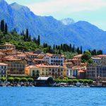 ИТАЛИЯ- Великден на Италианските езера