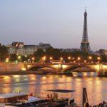 ФРАНЦИЯ- ПАРИЖ-8 дни- сбъдната мечта
