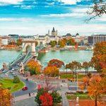Екскурзия до Будапеща със закуски и вечери