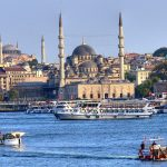 Истанбул- между Европа и Ориента- 3 нощувки и включено посещение на Църквата на първото число, Сюлеймание джамия