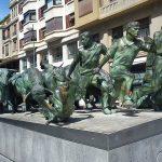 ИСПАНИЯ- Страната на Баските!