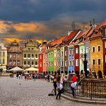 ПОЛША И ГЕРМАНИЯ - голям тур в северноевропейската равнина!