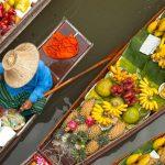 ТАЙЛАНД- Екскурзия до Банкок и почивка на о-в Пукет