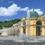 Карлови Вари - Марианске Лазне - Чешки замъци - Златна Прага, 26-30 юли