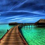 КРУИЗ- Индия, Малдиви и Шри Ланка - магията на Индийския океан