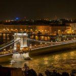 УНГАРИЯ- светлините на Будапеща!