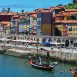 ПОРТУГАЛИЯ- Лисабон, Порто и долината на река Дуеро!